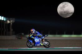 Suzuki MotoGP2018