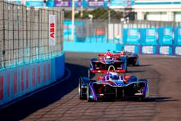 DS Virgin Racing 9