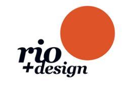 Logo RIO+DESIGN 2