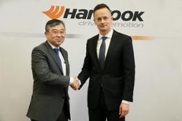 20180323 Hankook announces expansion plans for its European factory 02