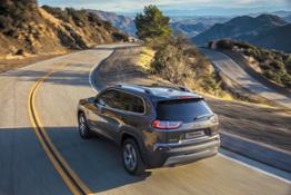 180404 Jeep New Cherokee