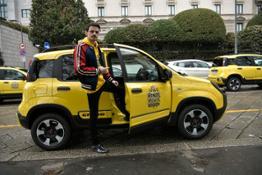 Fiat Panda piu Fabio Rovazzi un vero Pandemonio 11