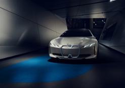Photo Set - BMW i Vision Dynamics.