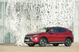 Eclipse Cross 008