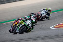 hi 03 Aragon WorldSBK 2018 Race 2 RamosC87Q8704