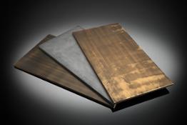 ILVA-Effetti Speciali-effetto metallico