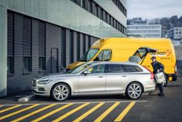 204821 Volvo In-car Delivery a Volvo Cars innovation