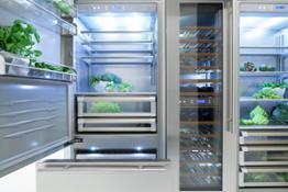 Fhiaba Classic frigo e cantina