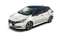 02 Nissan Leaf