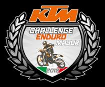 Challenge KTM Enduro Major 2018