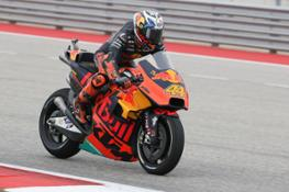 228481 Pol Espargaro KTM RC16 Circuit Of The Americas 2018