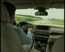 Driving scene B