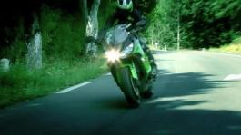 Kawasaki MY2011 Z1000SX Master 2