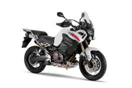 Super Tenere Competition White - Sport + Akrapovic (9)