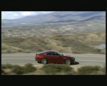 driving shot