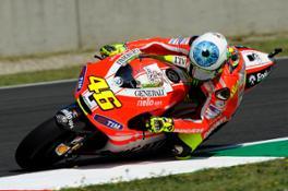 Ducati Valentino Rossi