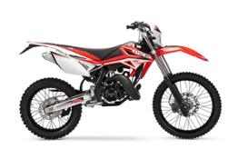 Beta RR 50 Enduro