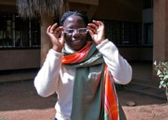 glasses malawi print