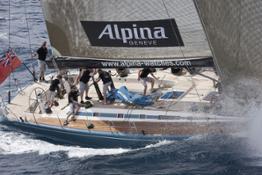 3 Alpina Sailing