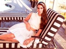 Jag F-TYPE Lana Del Ray