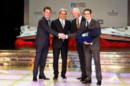 UIM Award 2012 Magellano 50