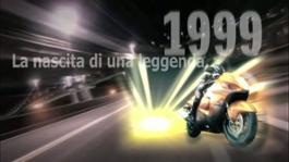 Hayabusa HD