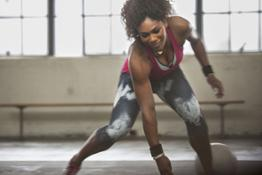 NTC Core Power Workout with Serena Williams 1 18332