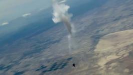 F-35 Flight Test Intentional Departure
