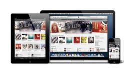iPad 15inch MBP wRet iPhone 5 iTunes PRINT