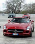 I Roaadster Mercedes-Benz (9)