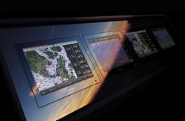 HR IMAGES Display 8000Series