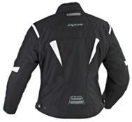 Woman textile jackets