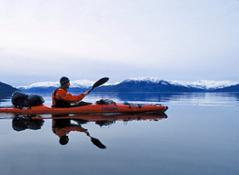 SvalbardKayak