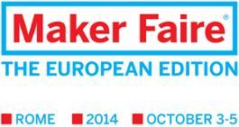 Maker Faire Rome