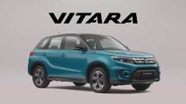 All New VITARA
