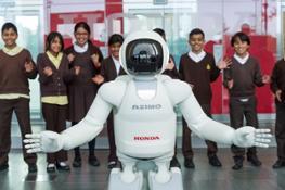 All-New_ASIMO_Visits_the_Honda_Family_
