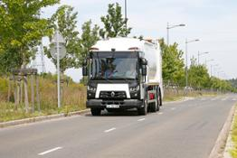 Renault Trucks D Access