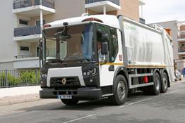 Renault Trucks D ACCESS Il veicolo a cabina ribassata per andare ovunque