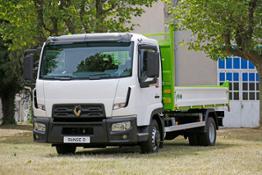 Renault Trucks D Cab 2m