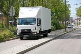 Renault Trucks D Cab 2m (2)
