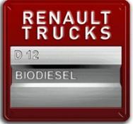 Renault Trucks propone il Biodiesel sulla gamma Distribuzione