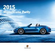 porsche kalender 2015