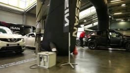 imagebank garage Motorsport Arena