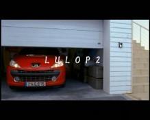 Nuova Peugeot 207 Movie
