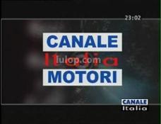 Canale Italia Motori del 26.03.07
