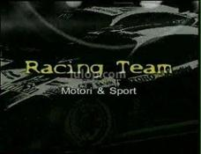 Racing Team no. 448 del 18.04.07