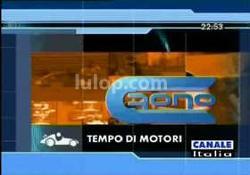 Crono Tempo di Motori del 16.05.07