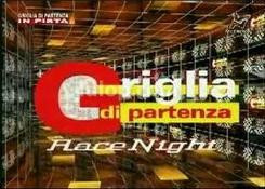 Griglia Race Night del 25.05.2007