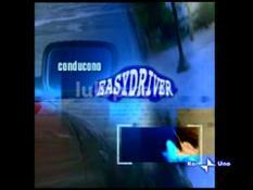 Easy Driver del 26.05.2007