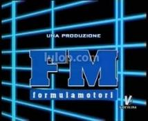 Formula Motori del 09.06.07